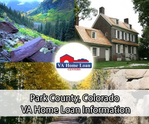 Park County VA Home Loan Info