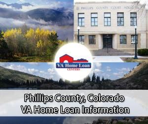 Phillips County VA Home Loan Info