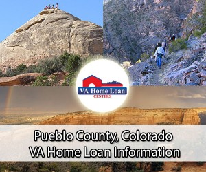 Pueblo County CO