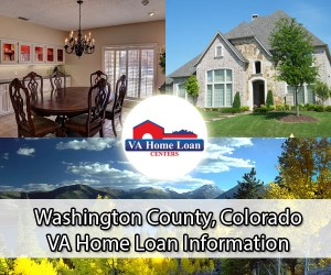 Washington County VA Home Loan Info