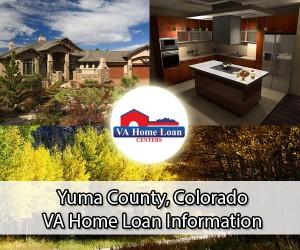 Yuma County VA Home Loan Info