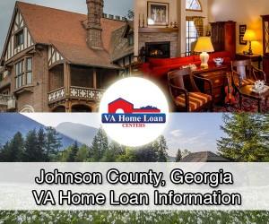 Johnson County VA Home Loan Info