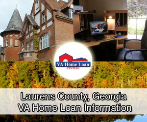 Lauren County VA Home Loan Info