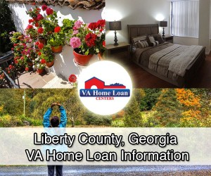 Liberty County VA Home Loan Info