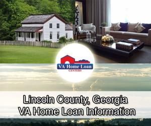 Lincoln County VA Home Loan Info