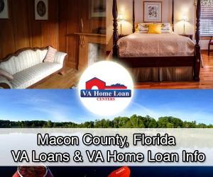 Macon County VA Home Loan Info