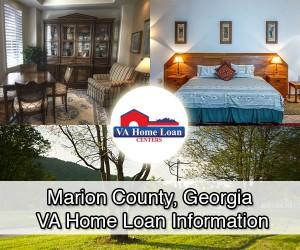 Marion County VA Home Loan Info