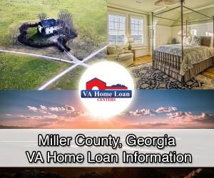 Miller County VA Home Loan Info