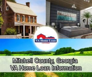 Mitchell County VA Home Loan Info