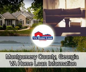 Montgomery County VA Home Loan Info