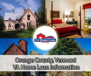 Orange County VA Home Loan Info
