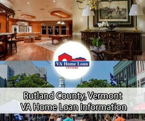 Rutland County VA Home Loan Info