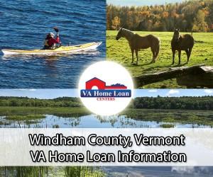Windham County VA Home Loan Info