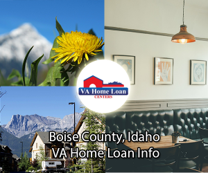 boise county
