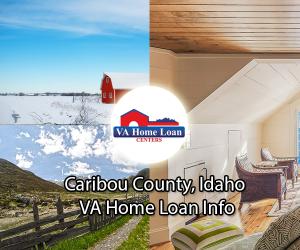 caribou county