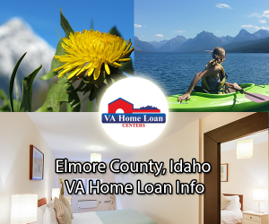 elmore county idaho
