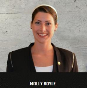 tmf molly boyle