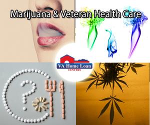 veteran marijuana health care