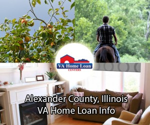 alexander county il