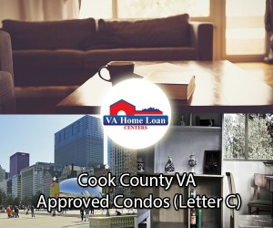 cook county letter c