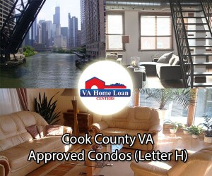 cook county letter h