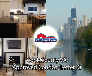 cook county letter k