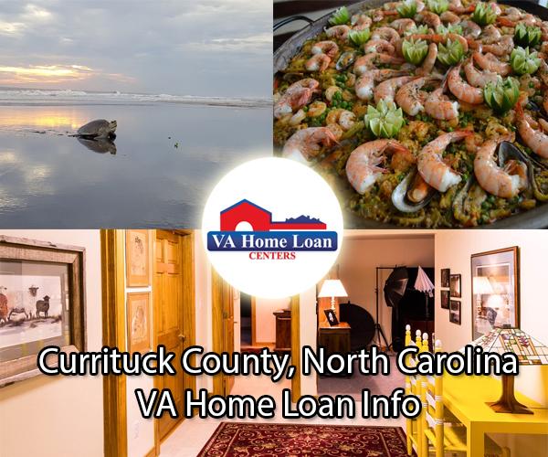 Currituck County, North Carolina VA Loan Info - VA HLC