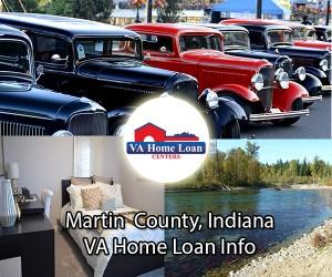 Martin, Indiana