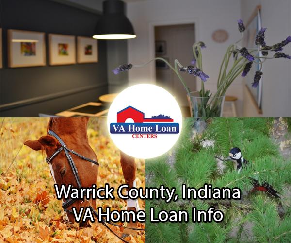 Warrick County, Indiana VA Loan Information - VA HLC