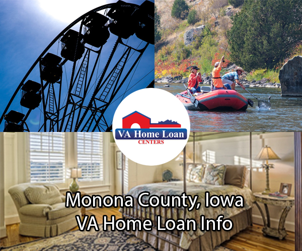 Amazing Monona County Iowa Va Loan Information Va Hlc Gmtry Best Dining Table And Chair Ideas Images Gmtryco
