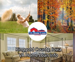 Ringgold County, Iowa VA Loan Information - VA HLC