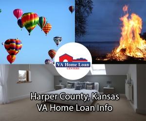harper County