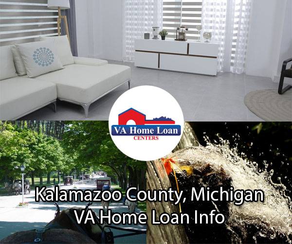 Kalamazoo County, Michigan VA Loan Information